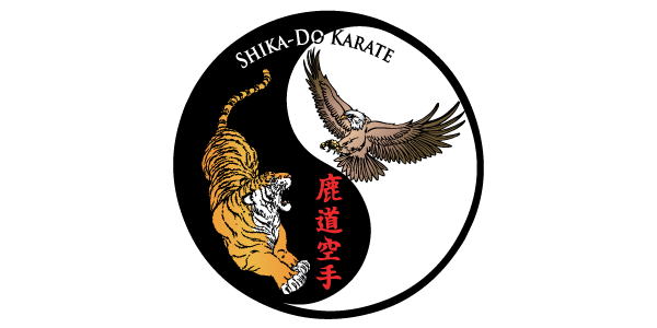 Shika-Do karate class dublin